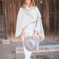 Return of the Grey Cape