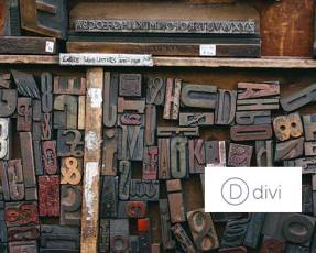 Divi Content Building Blocks
