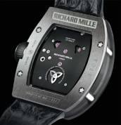 Richard Mille RM 019 Tourbillon
