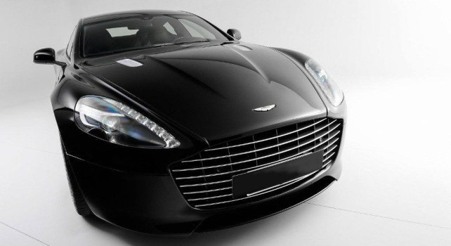Aston Martin Milano Rapide S Dom Pérignon : Un partenariat de prestige