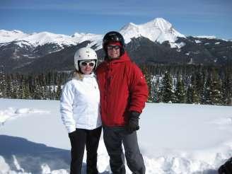 Snowmobiling in Durango, Colorado