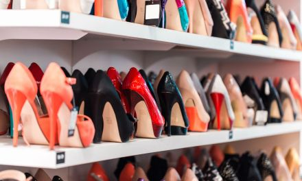 Imelda Marcos, You Have Competition with Shoes