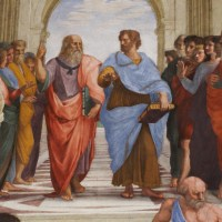 Aristotle—A Man for All Seasons and Centuries