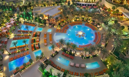 Red Rock Casino Resort & Spa: A World Apart from the Las Vegas Strip