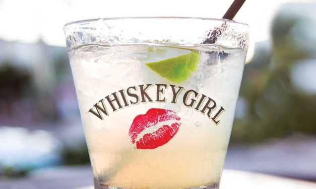 Whiskey Girl Celebrates National Whiskey Day