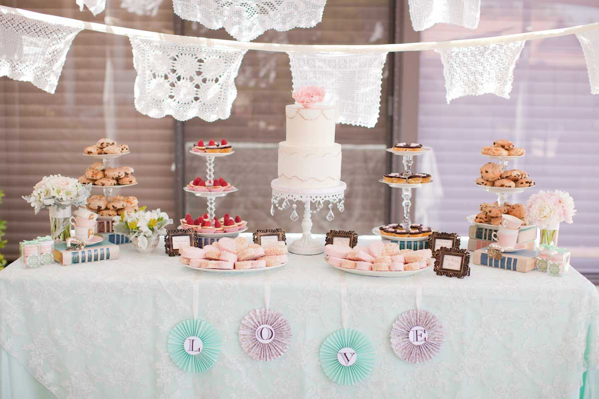 Fullsize Of Tea Party Bridal Shower