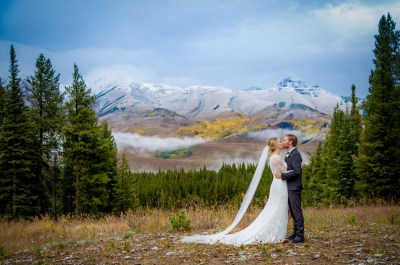 Luxe Mountain Weddings | Mountain Destination Weddings ...