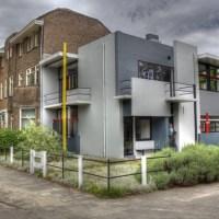 Toà nhà Schroder: Bản tuyên ngôn của trào lưu De Stijl
