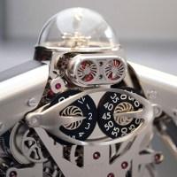 Melchior - Đồng hồ mang cảm hứng Star Wars