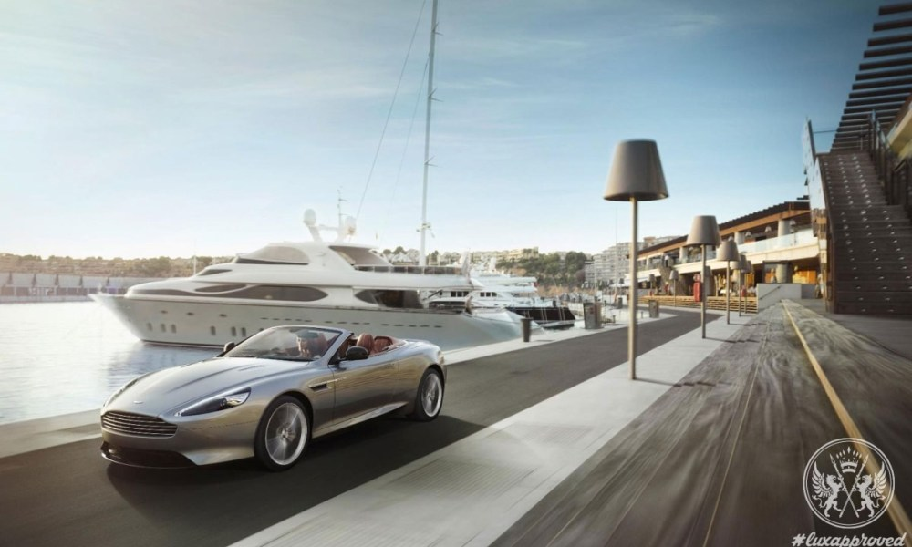 Aston Martin Partners With Northrop & Johnson To Provide an Exclusivity on the Global Scale
