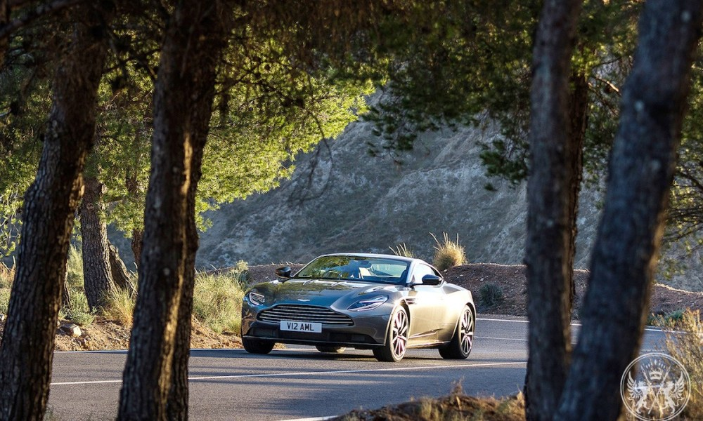 Introducing Aston Martin Art Of Living: #AMARTOFLIVING