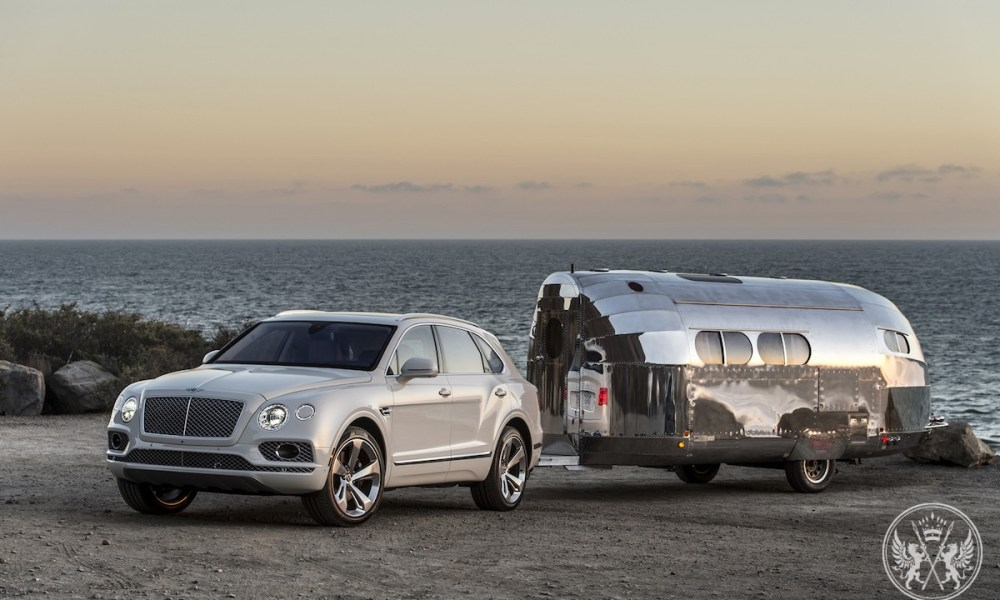 Bentley Heads To Pebble Beach With 3 North American Debuts