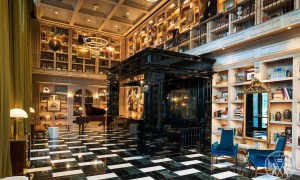 The Harrison Is One Of the Most Exclusive Addresses in San Francisco
