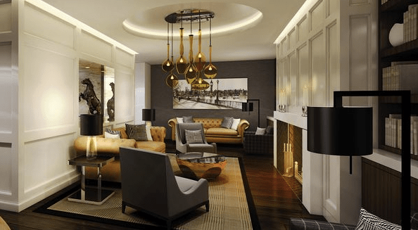 Intercontinental London Westminster Now Open
