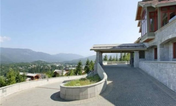 3833 SUNRIDGE DRIVE, WHISTLER, BRITISH COLUMBIA 9