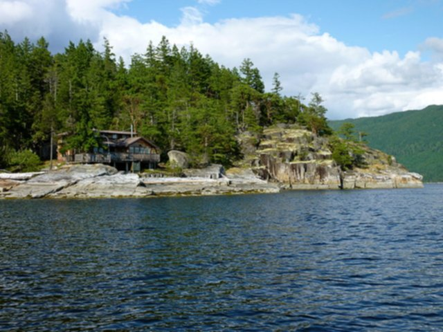 Image result for Fox Island BC