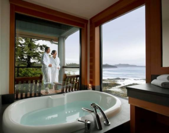 FREE 2 Night Getaway at the Wickaninnish Inn in Tofino