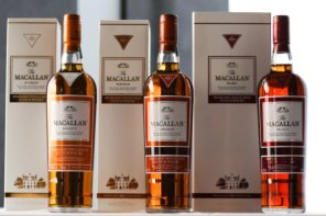 Raise The Macallan Comes To Victoria
