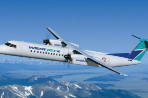 WestJet Opens Up The Okanagan Via Calgary