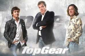 Top Gear Now Filming In Vancouver/Richmond/Whistler