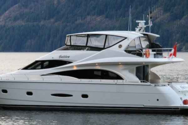 Marquis 65 for sale vancouver
