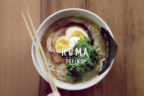 Kuma Ramen House In Tofino