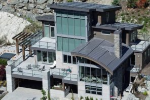 Whistler's Hottest New Chalet Rental