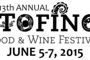 Win A Tofino Food & Wine Festival Trip