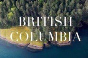 Escape To British Columbia