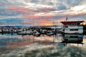 Port Sidney Marina Is Up for Sale