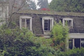 $20,000,000 Vancouver Ghost Mansion
