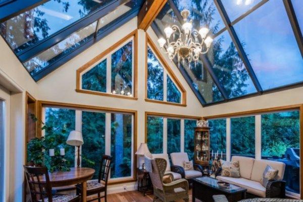 lake cowichan luxury listing engel