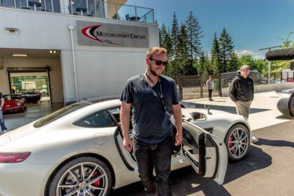 ryan luxurybc motorsport circuit vancouver island
