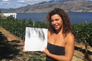 The Only Okanagan Wine Book You Need