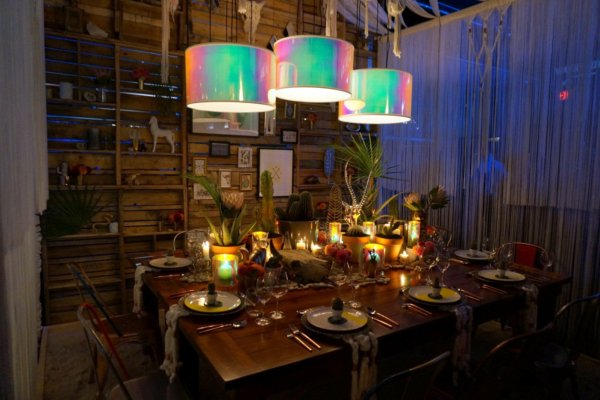 Dinner by Design Vancouver 2016
