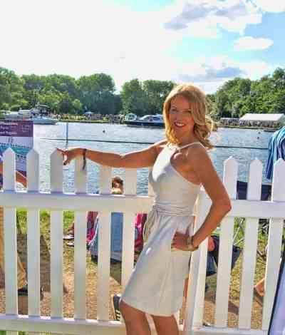 Celebrating Henley Royal Regatta with Chinawhite