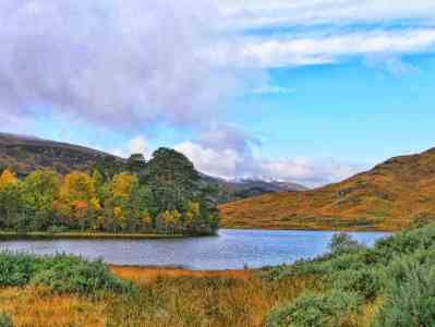 48 Hours in the Scottish Highlands – How to Make the Most of Your Time