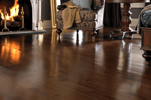 Best Hardwood Flooring Toronto