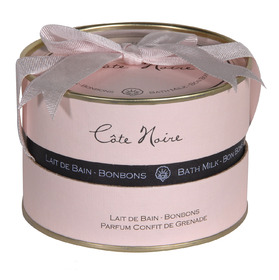 Bath Milk Bon Bons