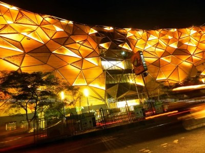 Luxury Shopping Mall 'Quest' opens in Kolkata