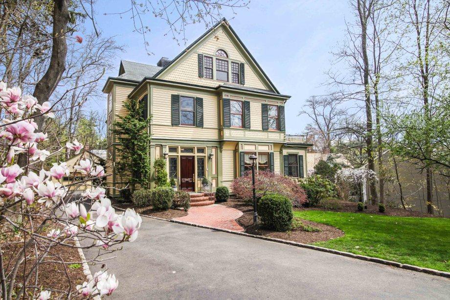 Susan & Jerry W., Short Hills, NJ