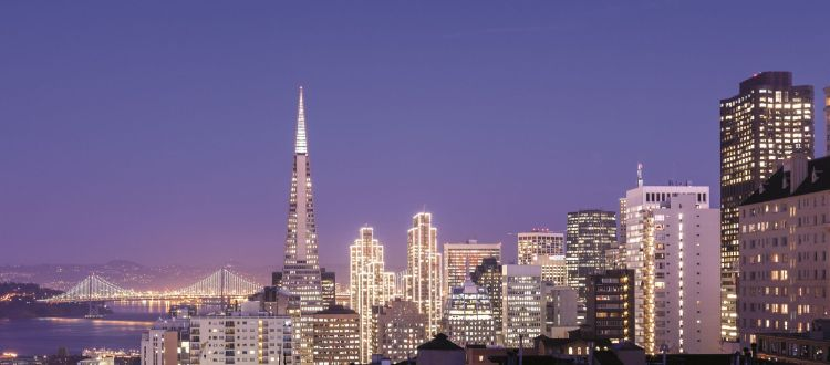 Ritz Carlton San Francisco On Sale