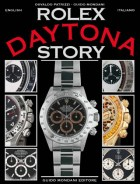 Book Review of Rolex Daytona Story