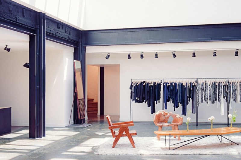 Isabel Marant Studio Paris