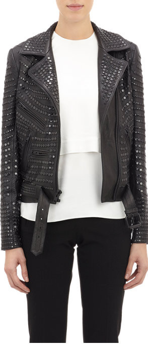ALC Studded Blake Moto Jacket $2295 now $1379