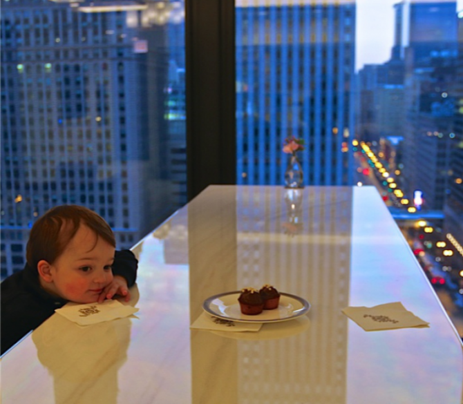 Luxe Recess: For Parents Who Like Really Nice Hotels