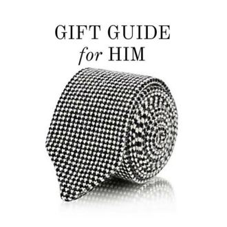 2015 Gift Guides: For Him, LVBX Magazine