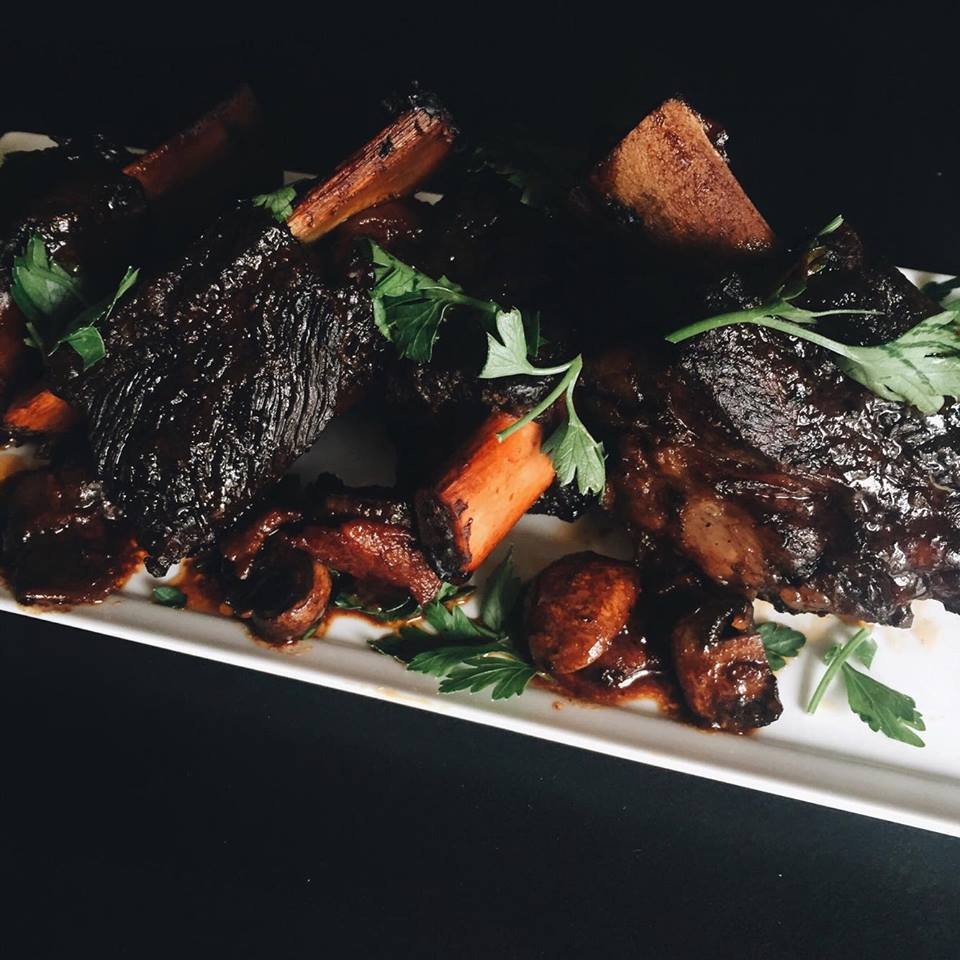 The Primal Gourmet: Braised Beef Short Ribs, LVBX Magazine