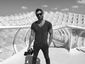 Artist Interview: Sam Bisso, LVBX Magazine