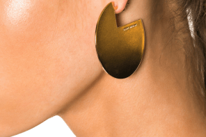 Must-Have Statement Earrings from Isabel Marant